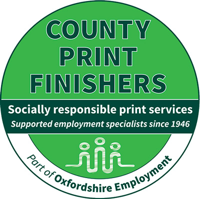 County Print Finishers